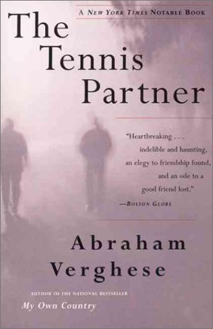 Tennis Partner  N/A edition cover