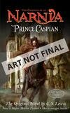 Prince Caspian Movie Tie-In Edition (digest) The Return to Narnia Movie Tie-In 9780061231131 Front Cover