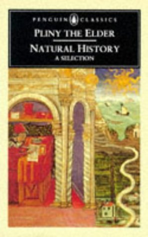 Natural History A Selection  2004 edition cover