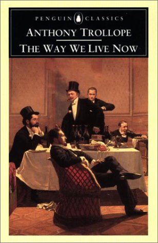 Way We Live Now  Movie Tie-In  9780142437131 Front Cover