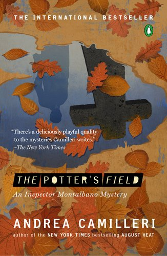 Potter's Field   2011 edition cover