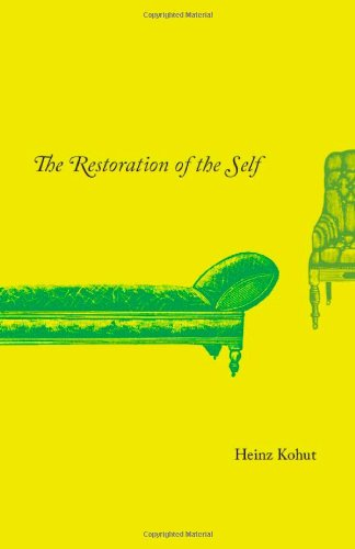 Restoration of the Self   2009 edition cover
