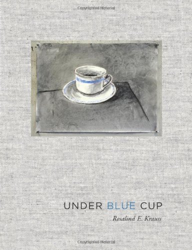 Under Blue Cup   2011 edition cover
