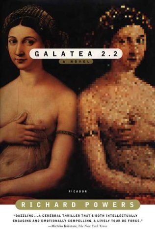 Galatea 2.2  2nd (Revised) edition cover