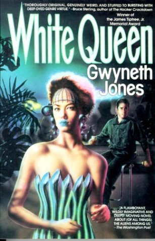 White Queen  Revised  9780312890131 Front Cover