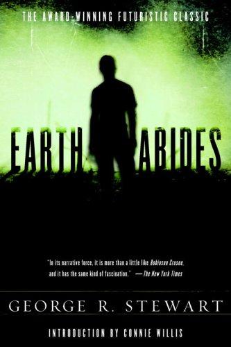 Earth Abides   2006 edition cover