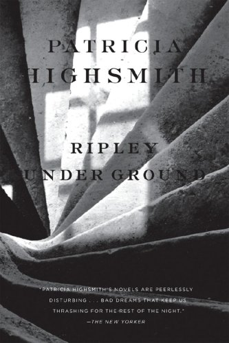Ripley under Ground   2008 edition cover