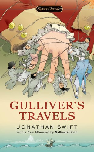 Gulliver's Travels  N/A edition cover