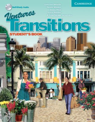 Transitions  Student Manual, Study Guide, etc. 9780521186131 Front Cover
