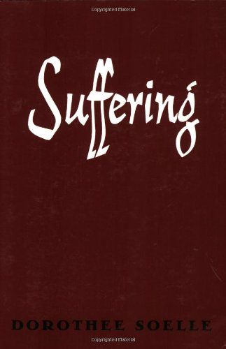 Suffering   1984 edition cover
