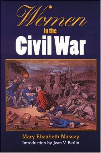Women in the Civil War   1994 edition cover