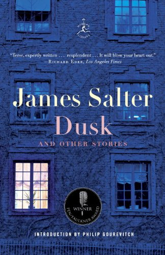 Dusk and Other Stories  N/A 9780812981131 Front Cover