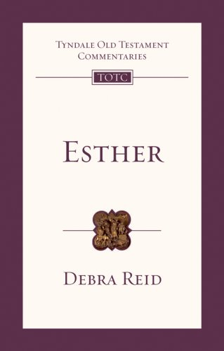 Esther  2nd 2008 (Revised) edition cover