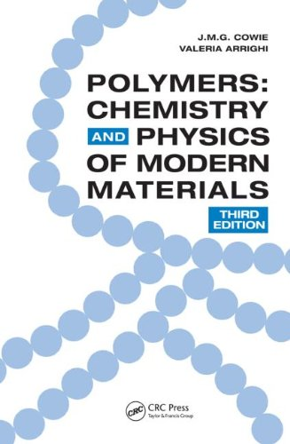 Polymers Chemistry and Physics of Modern Materials 3rd 2007 (Revised) edition cover