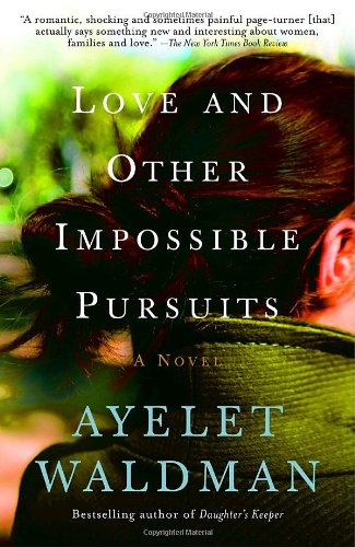 Love and Other Impossible Pursuits  N/A edition cover