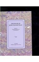 Book of John Mandeville   2007 edition cover