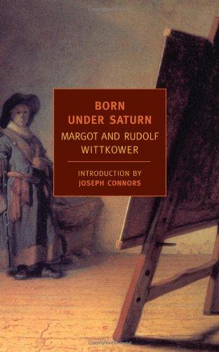 Born under Saturn   2006 edition cover