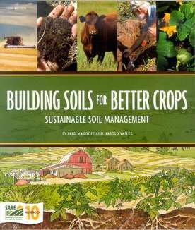 BUILDING SOILS FOR BETTER CROP N/A edition cover