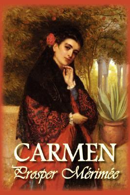 Carmen  N/A edition cover