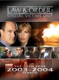 Law & Order: Special Victims Unit - The Fifth Year System.Collections.Generic.List`1[System.String] artwork