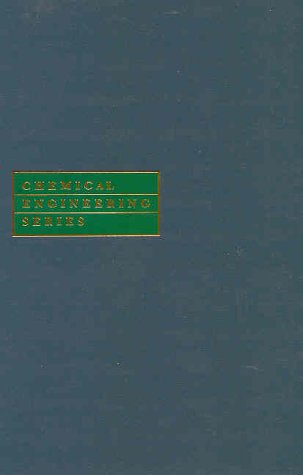 Plant Design and Economics for Chemical Engineers  4th 1991 9780070496132 Front Cover