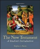 New Testament A Student's Introduction 8th 2015 edition cover