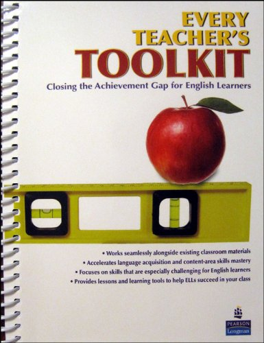 Every Teacher's Toolkit   2010 9780132473132 Front Cover