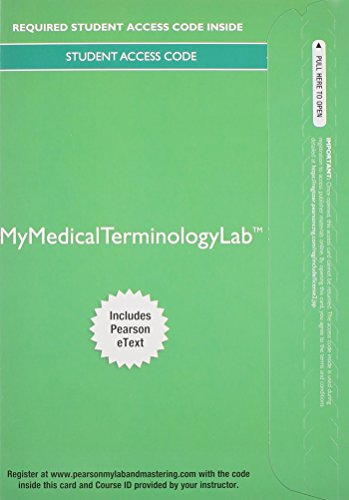 Medical Terminology for Health Care Professionals  8th 2015 edition cover