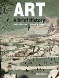 Art + New Myartslab for Art History Access Card: A Brief History  2015 edition cover