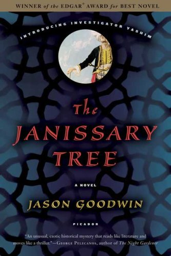Janissary Tree  N/A edition cover