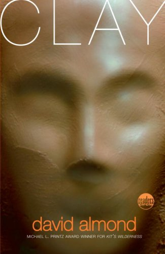 Clay   2008 edition cover
