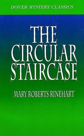 Circular Staircase   1997 (Reprint) edition cover