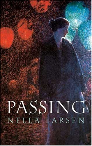 Passing   2004 edition cover