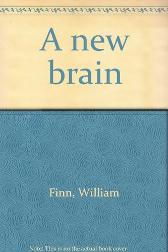 New Brain   2002 9780573627132 Front Cover