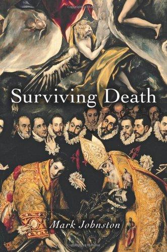 Surviving Death   2012 edition cover
