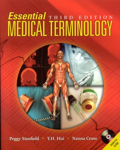Essential Medical Terminology  3rd 2008 (Revised) edition cover