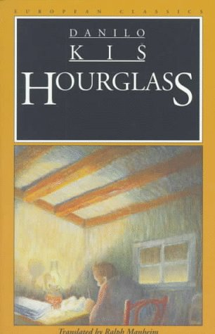 Hourglass   1998 edition cover
