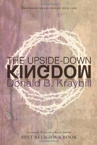 Upside-Down Kingdom  2011 edition cover