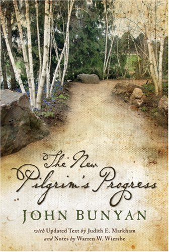 New Pilgrim's Progress  N/A edition cover