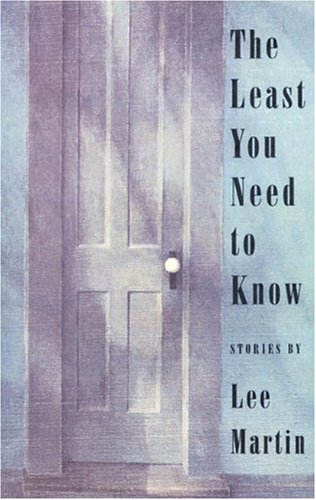 Least You Need to Know Stories N/A edition cover