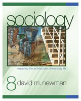 Sociology Exploring the Architecture of Everyday Life 8th 2010 edition cover