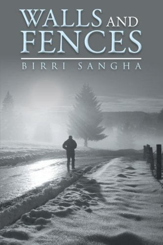 Walls and Fences   2013 9781491878132 Front Cover