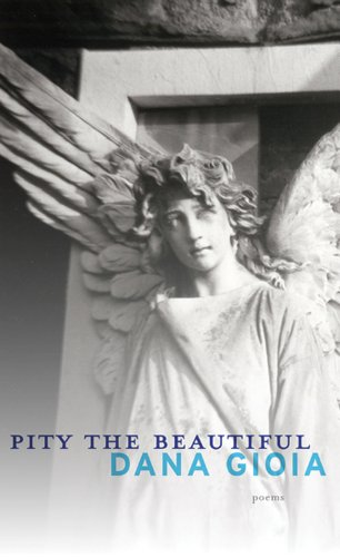 Pity the Beautiful Poems N/A edition cover