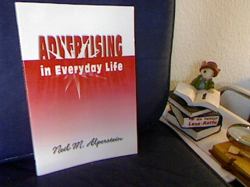 Advertising in Everyday Life   2003 edition cover