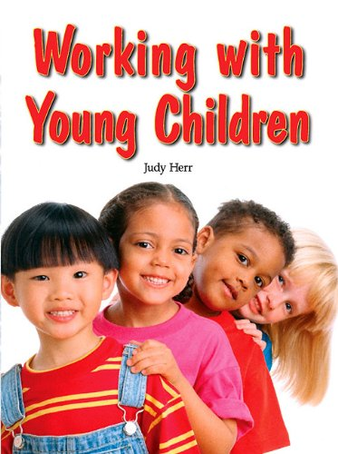 Working with Young Children  6th 2008 edition cover