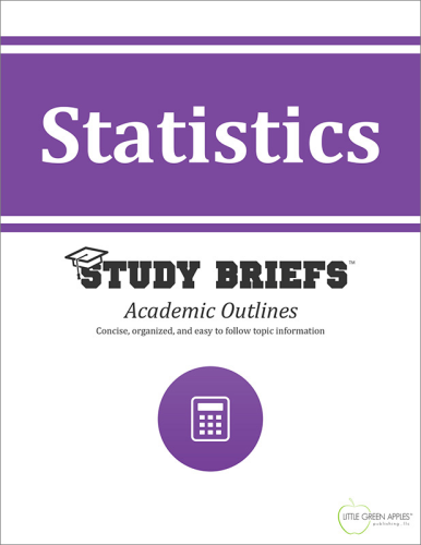 Statistics  N/A 9781634262132 Front Cover