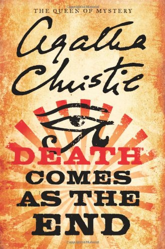 Death Comes as the End  N/A edition cover