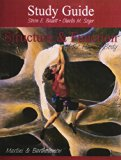 Structure and Function of the Human Body:   1998 (Student Manual, Study Guide, etc.) edition cover