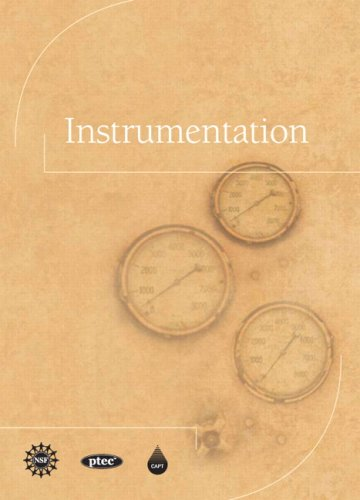 Instrumentation   2010 9780137004133 Front Cover