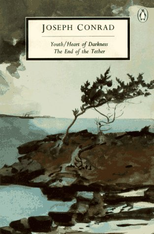 Youth; Heart of Darkness; the End of the Tether   1995 (Revised) edition cover
